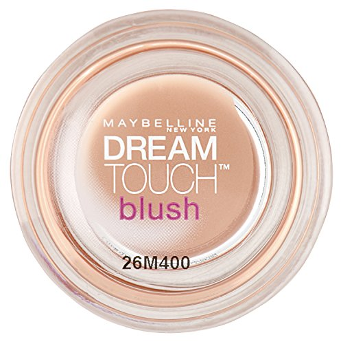 Maybelline Jade - Blush in crema Dream Touch, n° 02 Peach