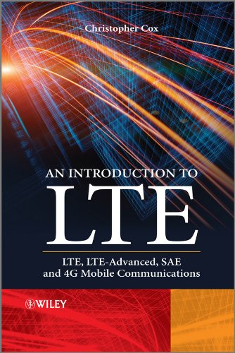 An Introduction to LTE: LTE, LTE-Advanced, SAE and 4G Mobile Communications (English Edition) Voice-message-system