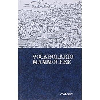 Vocabolario Mammolese
