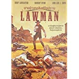 Lawman (1971) Burt Lancaster, Robert Ryan, Lee J. Cobb