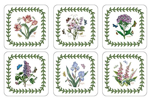 pimpernel-botanic-garden-coasters-set-of-6