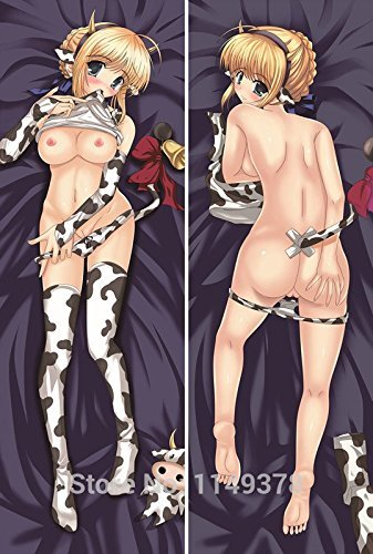 hyz-ya-dakimakura-pillow-case-fate-stay-night-saber-altria-pendragon-sa023-15050cm-peach-skin