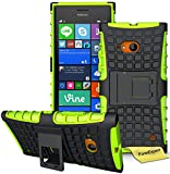 Nokia Lumia 730 735 Handy Tasche, FoneExpert® Hülle