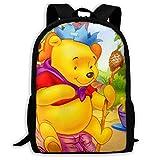 Sac à Dos décontracté Winnie l'ourson avec Miel