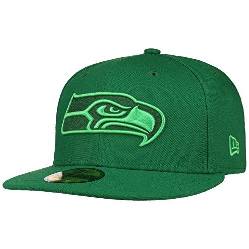 5180cf0173c New Era Cappellino 59Fifty Pop Seahawks baseball cap 7 1 8 (56