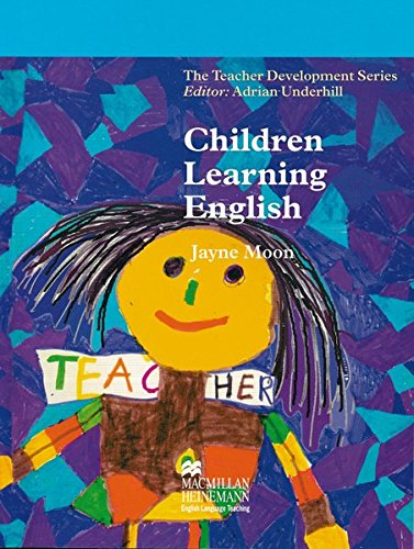 Children Learning English por Jayne Moon