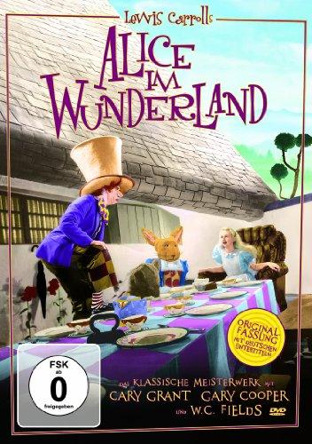 Bild von Alice im Wunderland