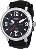 Formex 4 Speed - 72511.1030 - Montre Homme - Quartz Analogique - Bracelet Silicone Multicolore