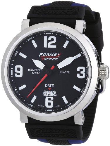 Formex 4 Speed Herren-Armbanduhr TS725 72511.1030