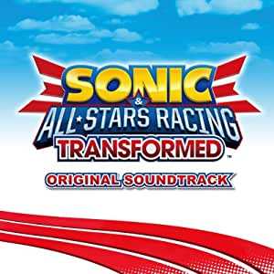 Sonic & All-Stars Racing Trans