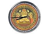 Reloj de pared jainismo 1