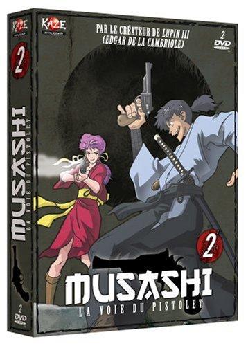 Musashi, vol. 2