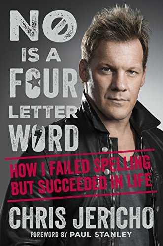 No Is a Four-Letter Word: How I Failed Spelling But Succeeded in Life (English Edition) - Humor Ringer