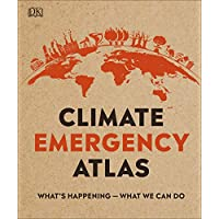 Climate Emergency Atlas: What