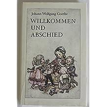 Suchergebnis Auf Amazonde Für Goethe Johann Wolfgang