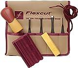 Flexcut Flexcut fünf Stück Handwerk Carver Set
