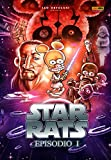 Image de Star Rats Episodi I-II-III