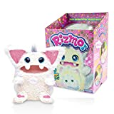 TOMY Rizmo Your Evolving Musical Friend | Interactive Plush Toddler Toy with Fun Games | Cute Electronic Pet for Children 6+ Year Olds, Boys & Girls, Snow