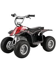 Razor Vierrad Dirt Quad, Black, 25186501