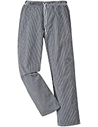 Portwest C079 - Pantalones Chef 'Bromley'