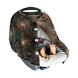 The Peanut Shell Carrier Cover Amori
