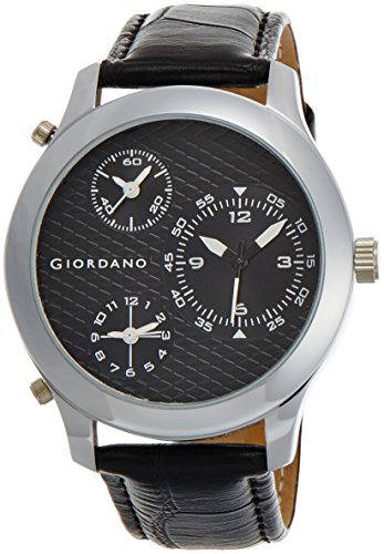 51pRFAYrCRL - Giordano 60067 Mens watch
