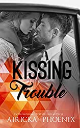 Kissing Trouble (In The Dark Book 2) (English Edition)