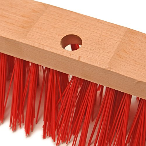 Zoom IMG-1 eifi 2401723 elaston pennello spazzatrice