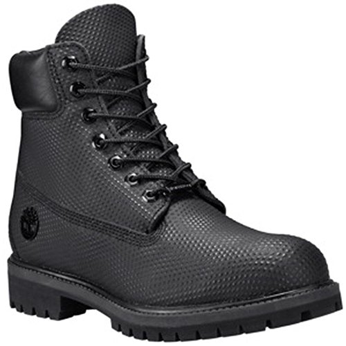 Timberland - Mode - 6 premium boot Noir