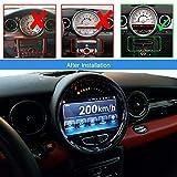 REALMEDIA Mini Cooper Countryman Roadster Android Autoradio GPS NAVI DVD Bluetooth SD USB+++REALMEDIASHOP Garantie+++