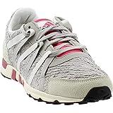 adidas Damen Equipment Racing 93Granit/Weiß/Pink s75425, Grau (Core Granite/Lush Pink), 37 B(M) EU
