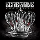 Scorpions: Return To Forever (Double Heavyweight Vinyl) [Vinyl LP] (Vinyl)