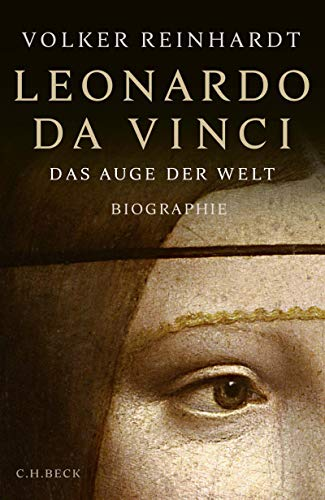 Leonardo da Vinci: Das Auge der Welt (German Edition) eBook ...