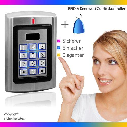 Berührungsloser RFID Codeschloss, Türöffner