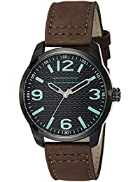 Giordano Analog Black Dial Men's Watch-A1049-03