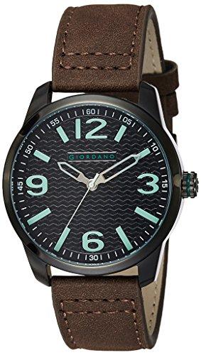 51pRKSCE0oL - Giordano A1049 03 Mens watch