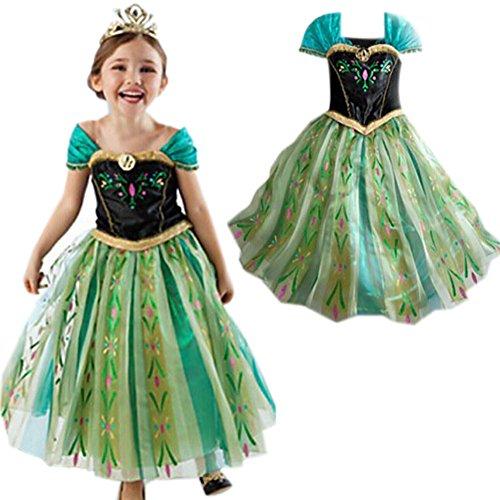 0585dd6ad Opiniones de Moin 2015 Hot sale Vestido para Niñas Fiesta Dulce de ...