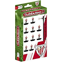 Subbuteo - Team Box, Athletic Club de Bilbao (Eleven Force 81106)