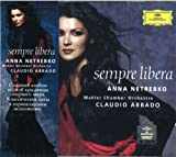 Sempre Libera. Performed by Mahler Chamber Orchestra with Andrea Concetti, Nicola Ulivieri, Anna Net