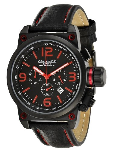 Calvaneo Impact || Red & Black '' Special Corps ''