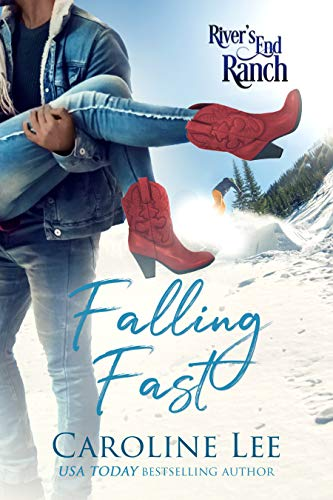 Falling Fast (River's End Ranch Book 65) (English Edition)