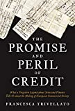 The Promise and Peril of Credit: What a Forgotten Legend about Jews and Finance Tells Us about the Making of European Commercial Society (Histories of Economic Life, Band 8)