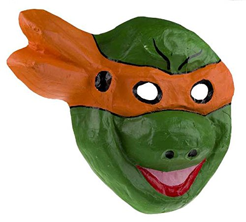 Maske Turtles Schildkröte (Turtle Maske)