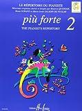 Piu Forte Vol 2 Piano
