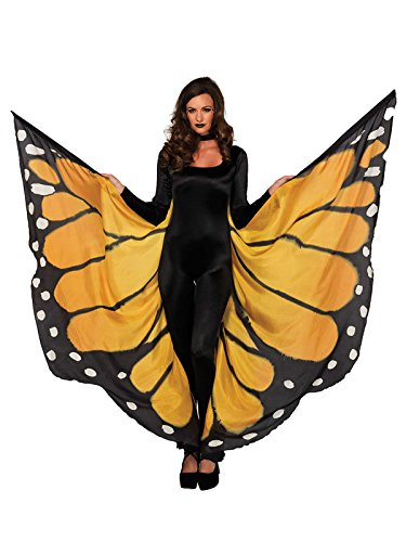 Ailes papillon géantes adulte - taille - Taille Unique - 303974