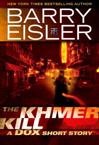 The Khmer Kill: A Dox Short Story (Kindle Single) (Single Mercer)