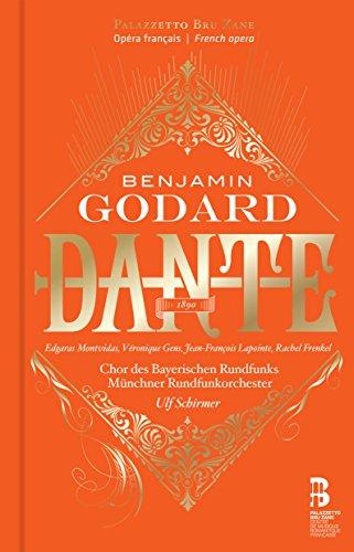 Dante, Opéra en quatre actes