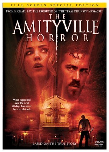 The Amityville Horror by Ryan Reynolds