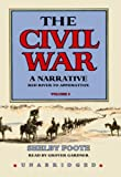 3: Red River to Appomattox (Civil War: A Narrative)