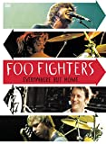 Songtexte von Foo Fighters - Everywhere But Home